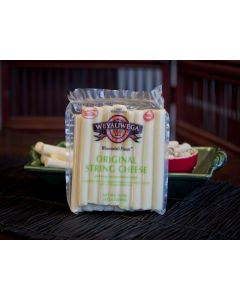 Wisconsin String Cheese