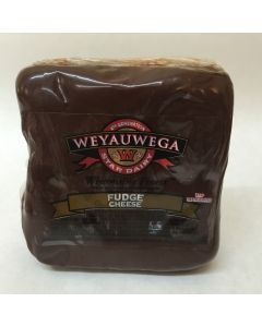 Wisconsin Fudge Cheese