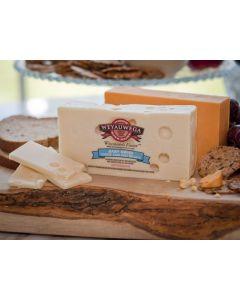 Wisconsin Baby Swiss Cheese