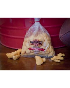 Wisconsin Yellow Cheddar Cheese Curds