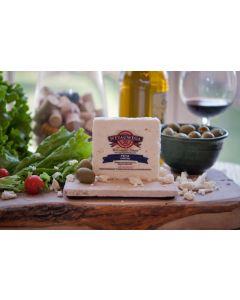 Wisconsin Feta Cheese