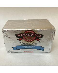 Wisconsin Limburger Cheese