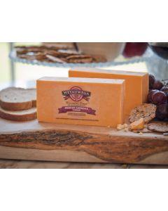 Wisconsin Medium Cheddar Cheese