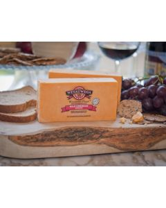 Wisconsin Mild Cheddar Cheese