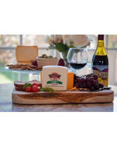 Wisconsin Mozzarella Cheese