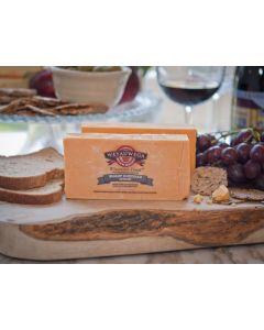 Wisconsin Sharp Cheddar Cheese