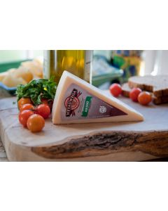 Wisconsin Asiago Cheese